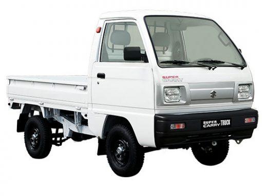 Xe Tải Suzuki Carry Truck tải hàng nhẹ hàng đầu